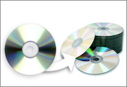 video to dvd transfer image for referencing the process